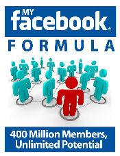 My Facebook Formula Image